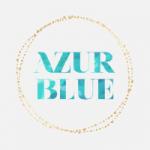 azurblue